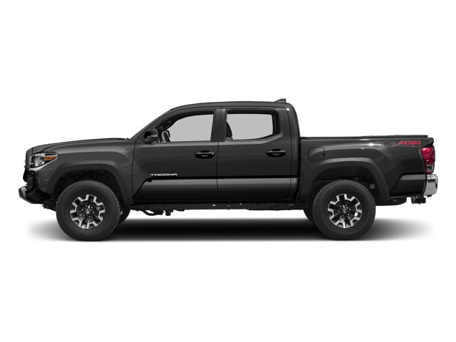 2017 Toyota Tacoma Trd Off Road Toyota Dealer Serving Aberdeen Wa New And Used Toyota