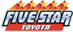 Five Star Toyota >> Aberdeen Wa Toyota Dealer Serving Aberdeen New And Used Toyota